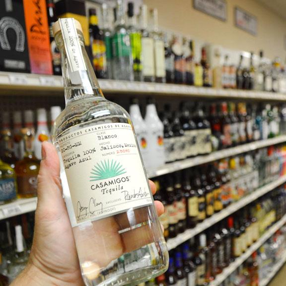Evansville Liquor Store